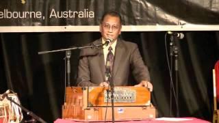 ANTARAA 2011 Melbourne : Deep Shrestha Sanga Ek Antaranga Saanjh