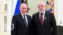 Who is Viktor Vekselberg?