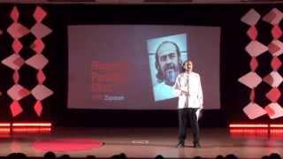 Cómo crear un Futuro Chido para los Niños de la Calle: Rogelio Padilla at TEDxZapopan