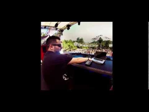 Ace Ventura - Into the Groove 2011 Mix