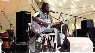 Carlou D - live - Namenala