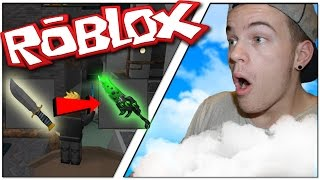 FROM NOTHING TO AN EXOTIC KNIFE!! | ROBLOX Assassin