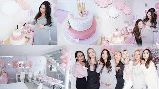 Meine BABY SHOWER PARTY |MAYRA JOANN