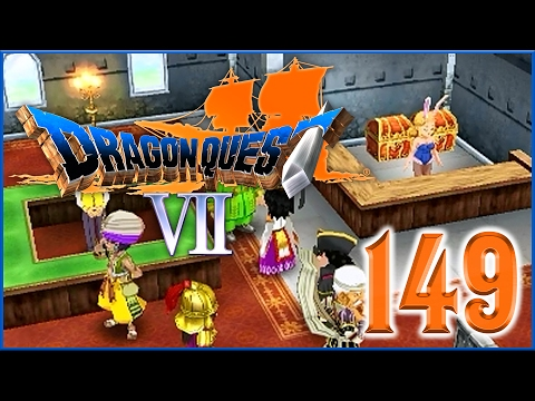Dragon Quest 7 Casino