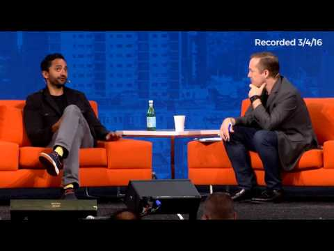 Chamath Palihapitiya from Social Capital talks about Theranos