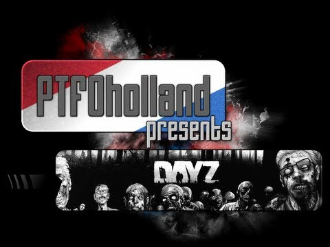 LAND ROVER THEFT!! - ARMA 2: DayZ Mod - Part 1