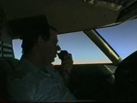 ATC in Africa - ICAO- / IATA-Communication Procedure
