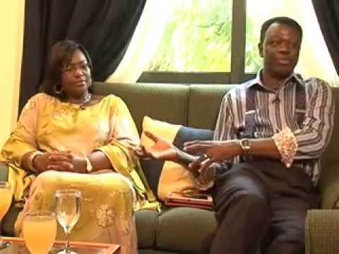 Exclusive Interview with Rev. & Rev. Mrs. Anaba | The Standpoint