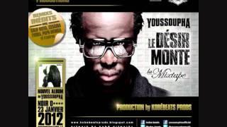 youssoupha - expectativa de vida (espérance de vie) -  feat Cesaria Evora and Salif Keita