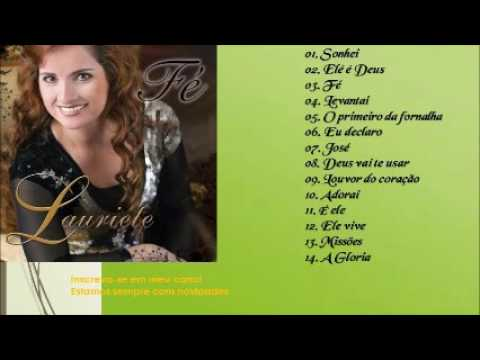 cd lauriete fe playback