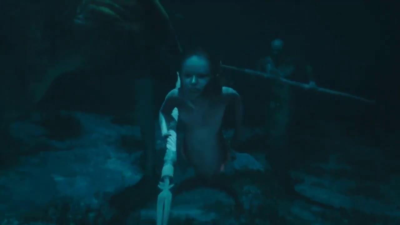 Download Siren season 3 episode 9 scene baby ryn