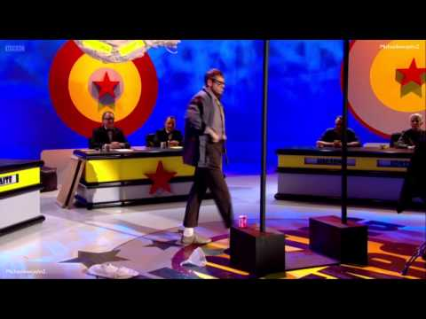 Shooting Stars Angelos Epithemiou Highlights - 12 September 2011 (HD)