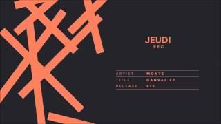 JEU016 I Monte - Push (Original Mix)