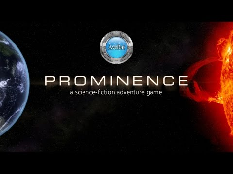 Prominence Gameplay 60fps