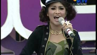 FITRI CARLINA Live At Inbox (20-09-2012) Courtesy SCTV
