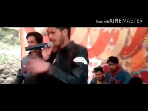 faadu live show Akhil rapstar /shera rock star /sahilnegi/ live show