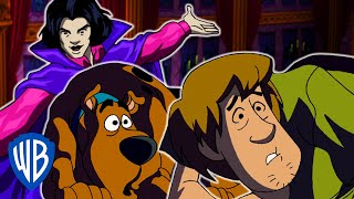 Scooby-Doo! | The Vampire's Dance | WB Kids