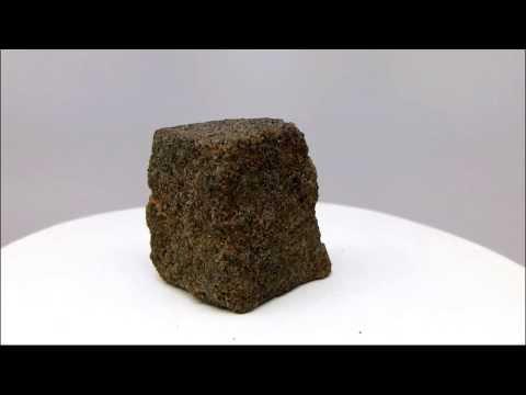NWA 998 Mars Meteorite 23 grams