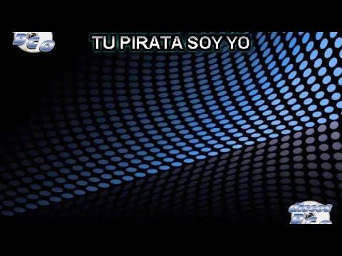 Karaoke Canta Como Chayane - TU PIRATA SOY YO