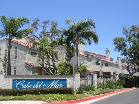 Cabo Del Mar Condos Huntington Beach