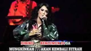 Krisdayanti - Doaku Harapanku (Concert at Esplanade, Singapore [2009])