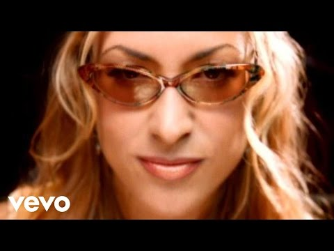 Anastacia - Not That Kind (PCM Stereo)