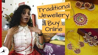 South Indian Jewellery Designs For Festive Season (10 Designs With Price)| Arpitharai
