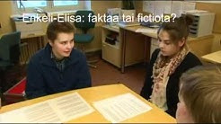 Enkeli-Elisa! Todellinen koulukiusattu vai keksitty tarina?