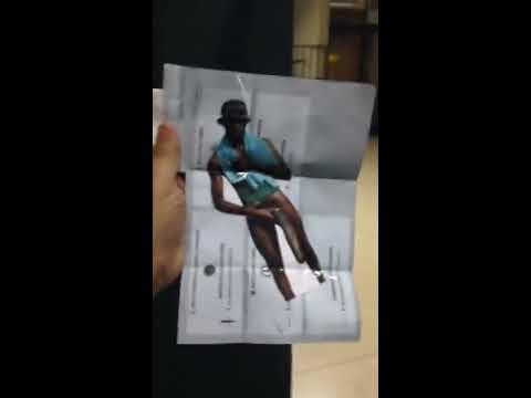 El emblematico personaje Negro del Whatsapp volvió a hacer de las suyas en las Primarias 2017