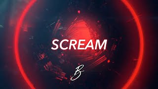 Besomorph - Scream (ft. Riell) [Lyric Video]