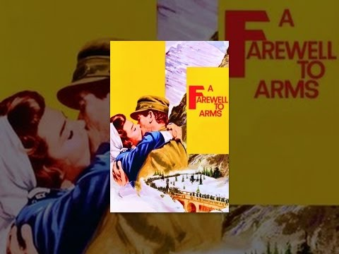 an analysis of a farewell to arms Outline for setting, theme, and foreshadowing for a farewell to arms intro in a farewell to arms, author ernest hemingway uses.