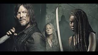 The Walking Dead 9x11 Soundtrack (Eddie Harris - It's All Right Now)