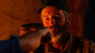 Survivor: The Australian Outback - Rodger Voted Out