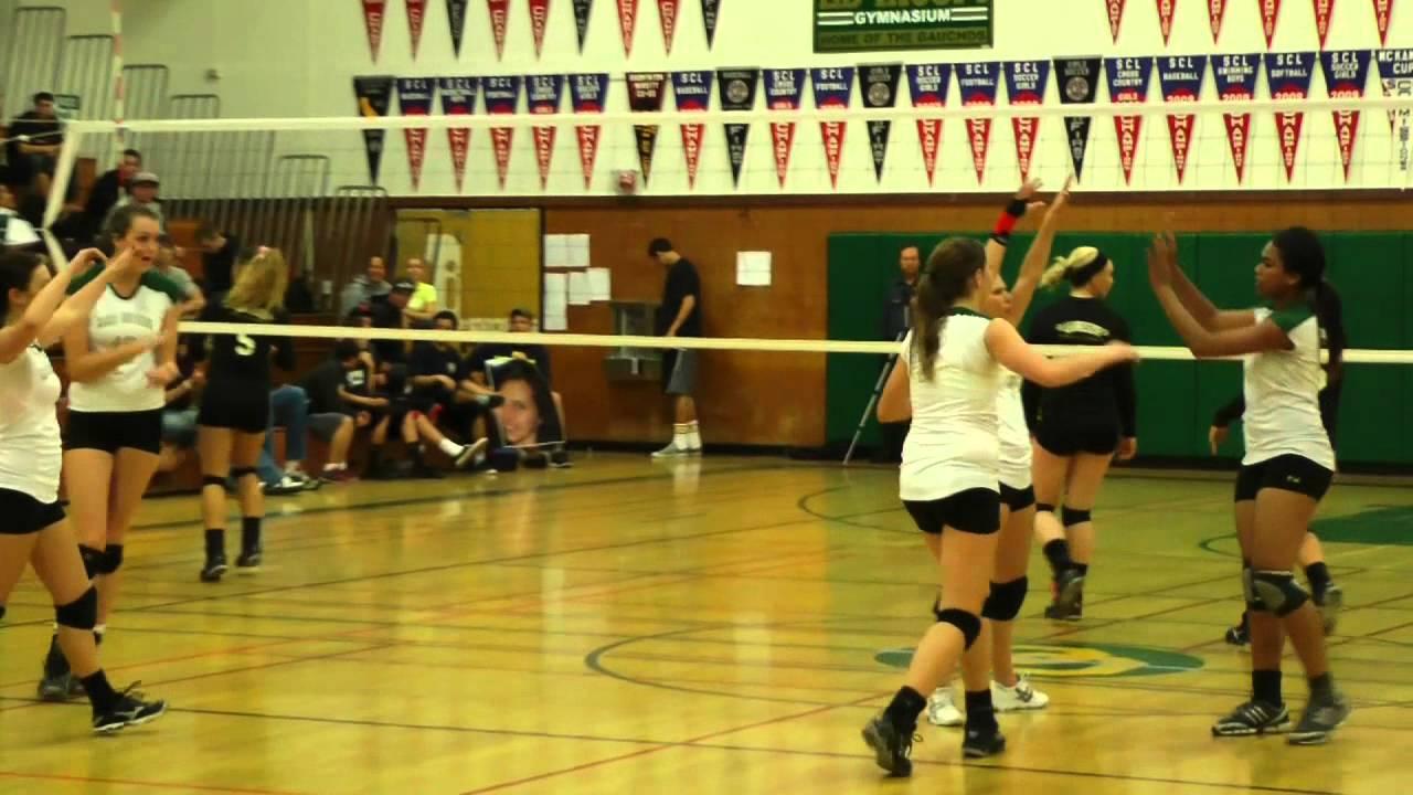 Casa Grande VS Windsor_Womens VolleyballYouTube sharingmov  YouTube