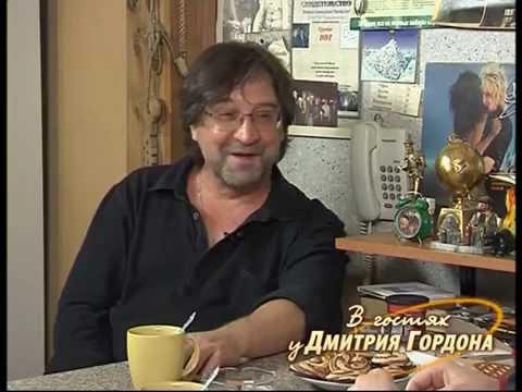 Юрий Шевчук. В гостях у Дмитрия Гордона. 12 2009