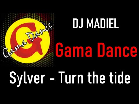Gama DANCE: Sylver - turn the tide