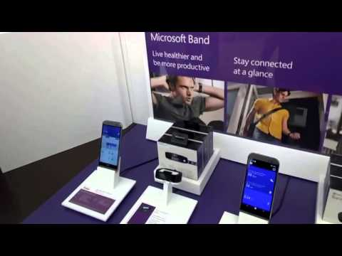 Tulsa Microsoft Store Preview Event #MicrosoftStoreOpening