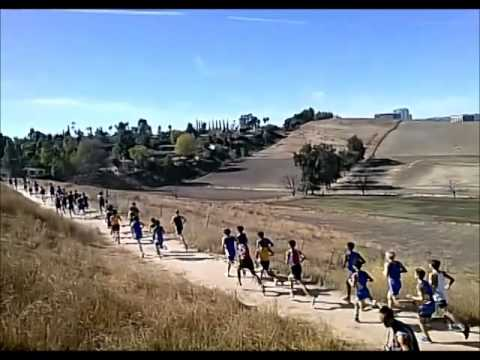 2014 CIF LOS ANGELES CITY SECTION CROSS COUNTRY ...