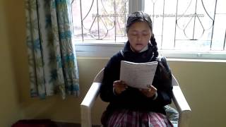 World Down Syndrome Day 2017 - NEPAL - #MyVoiceMyCommunity