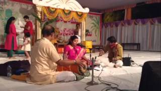 """Pidikita Talambrala Pelli Kuthuru"" of Sri Annamayya"