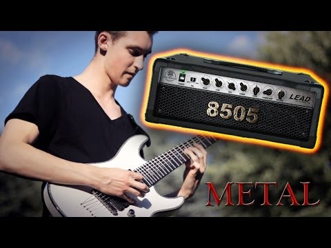How To Get A Smooth Metal Lead Tone For Free - Sound Like The Pros In Minutes!