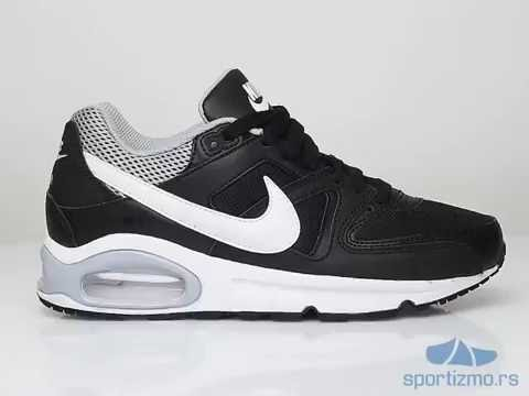 size 40 4933f 9e0ab Nike Air Max Command (GS) Kids - Sportizmo - YouTube
