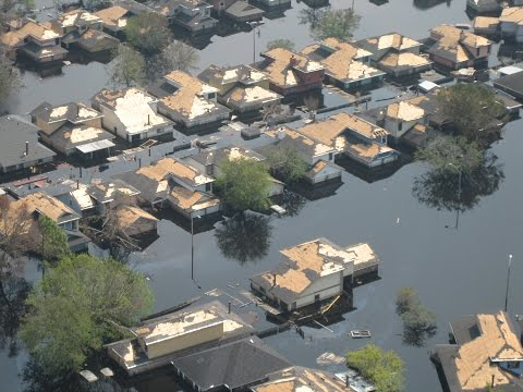 Katrina & Ethnic Cleansing By Neglect (w/ Gary Rivlin)