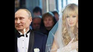 Всплыла ПРАВДА о ЖЕНЕ Путина! - что с ней на самом деле???