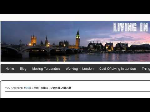 Things to do in london by yourself youtube things to do in london by yourself solutioingenieria Image collections