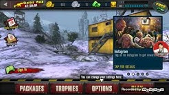 How to hack zombie frontier 3d game 100% NO ROOT