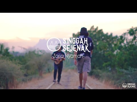 Zona Nyaman Cover by Singgah Sejenak (Original song by fourty twenty)