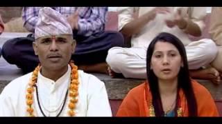 Nepali Bhajan Sarara Hawa Chaleyo   Hira Lal Kandel   Taranga Creation