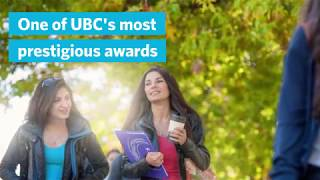 International Doctoral Fellowship - Join UBC in Vancouver, Canada, as Doctoral Student