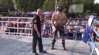 Goran Kir (bull Terrier Mma)- Nenad Nikolic (gavrilo Princip)